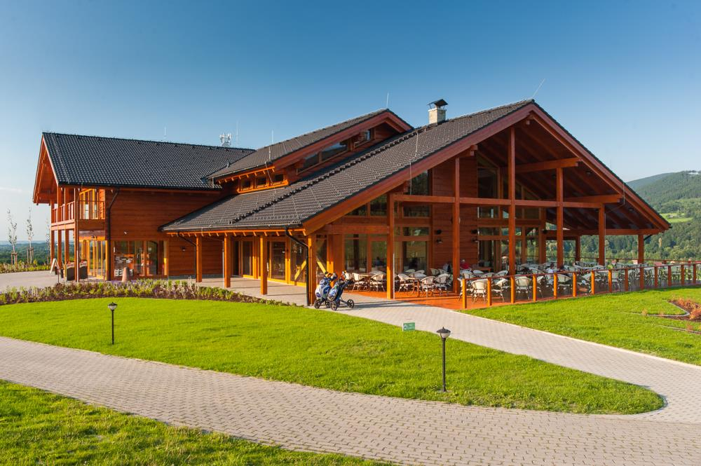 Golf- und Skiresort Ostravice